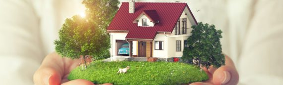 What Makes Up Your Dream Home?