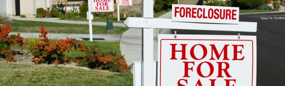 Advantages and Disadvantages of Buying a Foreclosure