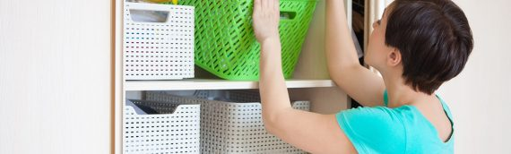 Storage Tips For Small Places