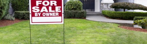 Why Selling Your Own Home Is A Bad Idea