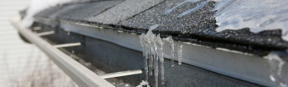 What Are Ice Dams?