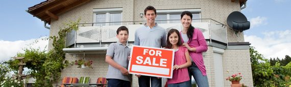 9 Things to Consider Before Selling Your House