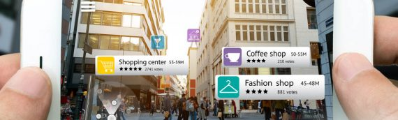 Augmented Reality and How it Affects the Real Estate Industry